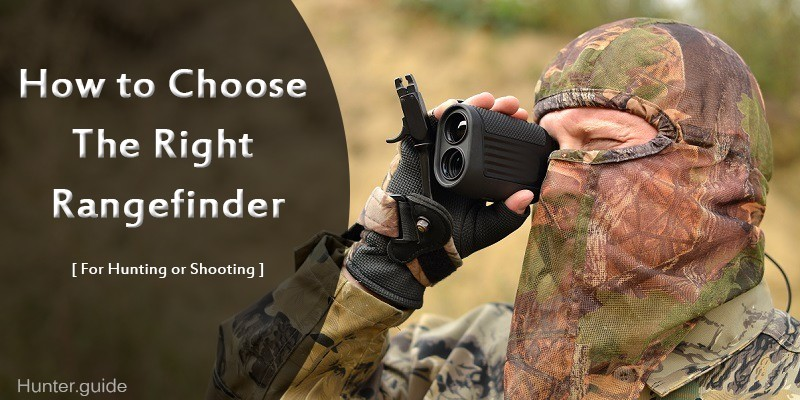 How to Choose the Right Rangefinder