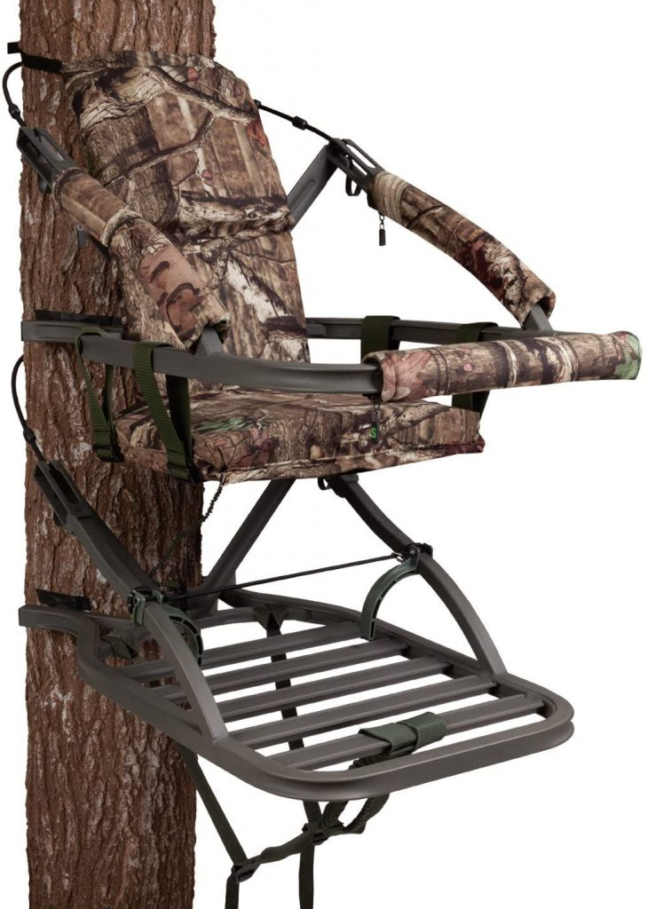 hunting-Tree-Stand-Viper
