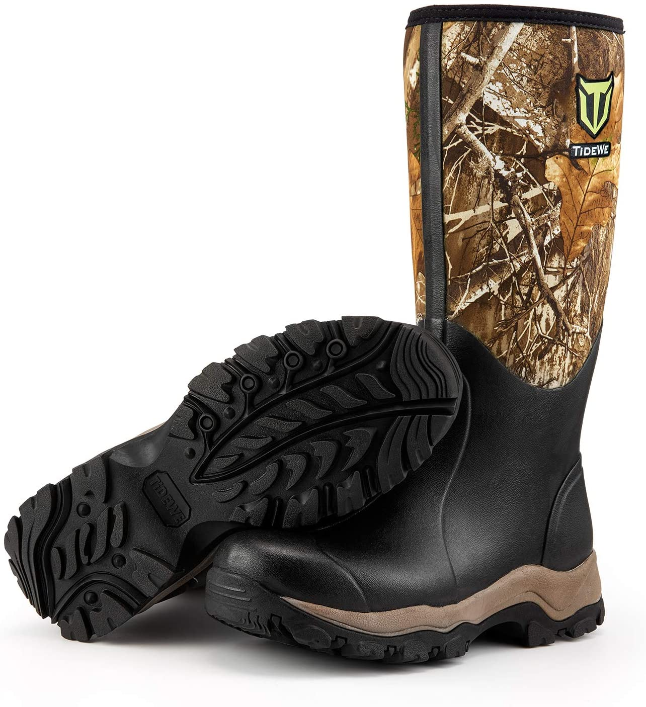 TideWe-insulated-Hunting-Boots